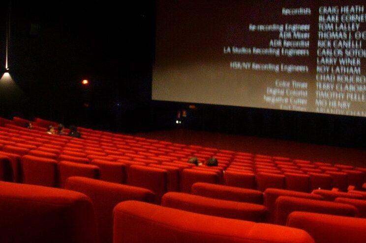 Festa do Cinema Francês regressa a Lisboa, Porto, Coimbra e Almada