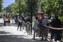 Crise leva milhares de pessoas a pedir ajuda para comer em Genebra