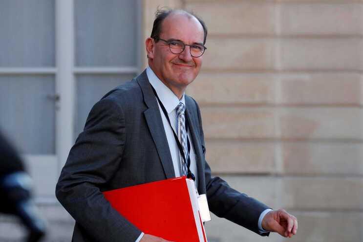 Jean Castex é o novo primeiro-ministro francês
