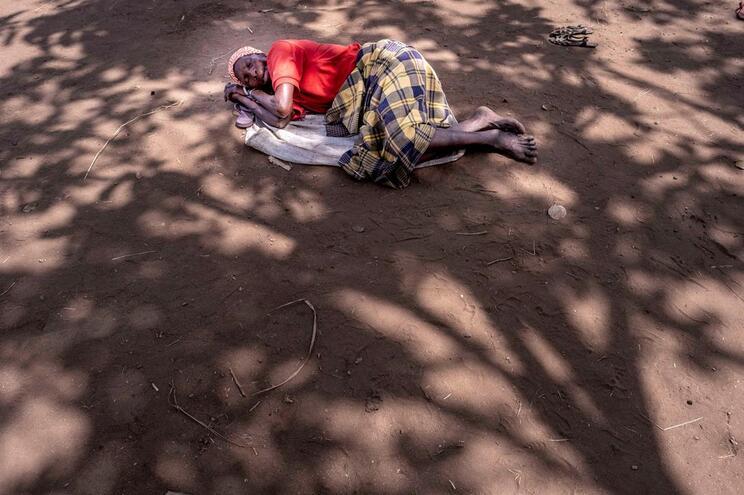 Organização humanitária pede investigação sobre sexo forçado em troca de comida