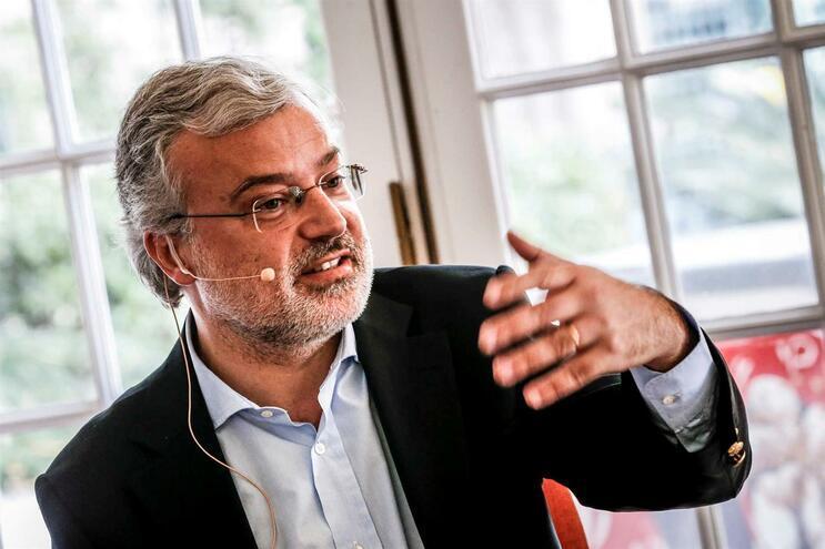 António José Teixeira é o novo diretor de informação da RTP