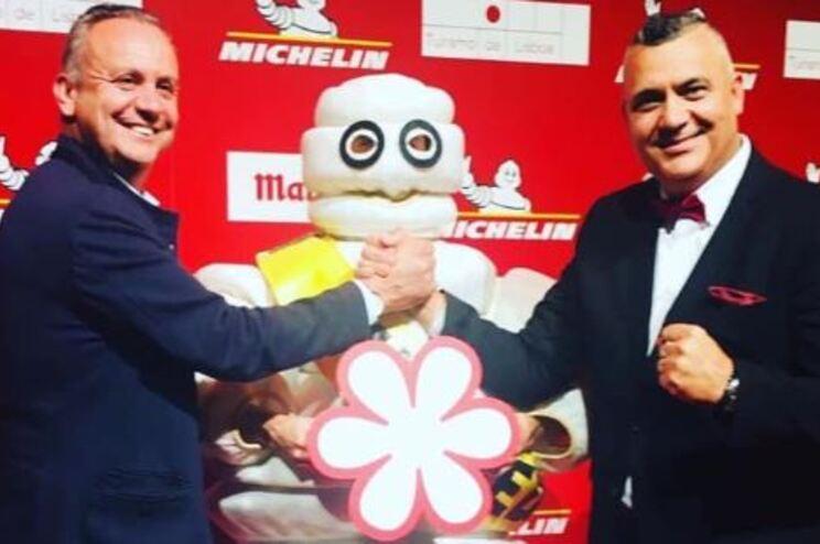 """Restaurante """"São Gabriel"""" com uma estrela Michelin vai fechar"""