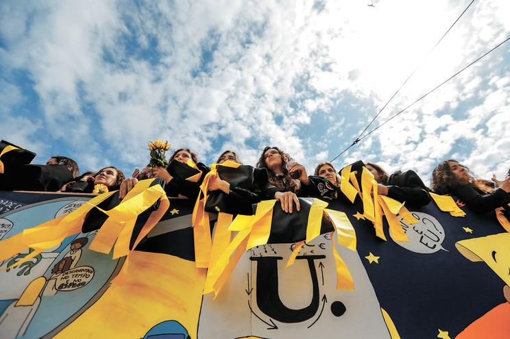 Mecanismo destina-se a todos os estudantes do ensino superior que ficaram impossibilitados de pagar as