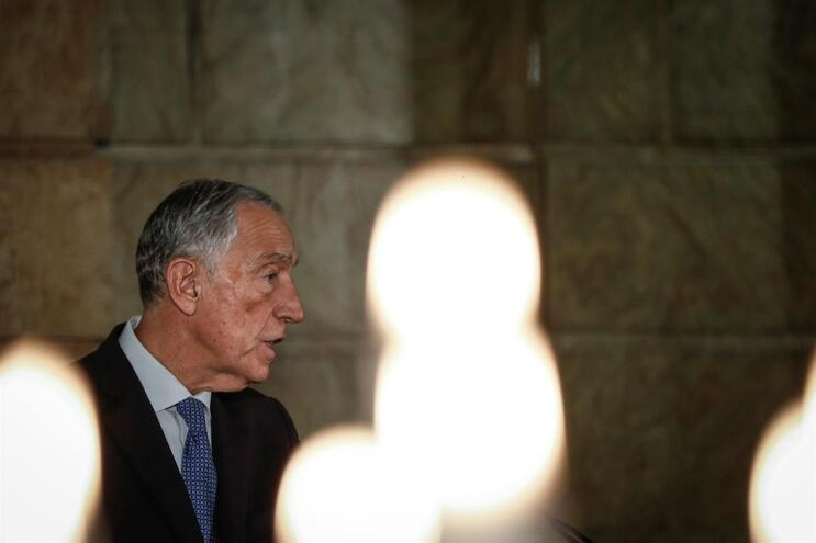 Marcelo diz que é bem-vindo a Portugal o investimento de todo o mundo desde que respeite a legalidade