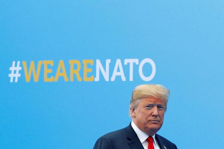 O incómodo de aturar este presidente