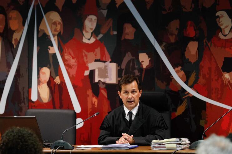Debate instrutório é dirigido pelo juiz Ivo Rosa e decorre no Campus de Justiça de Lisboa