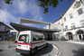 HospitalPóvoa de Varzim/Vila do Conde atinge limite de internamento