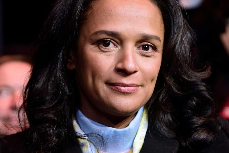 """Isabel dos Santos está no olho do furacão dos """"Luanda Leaks"""""""