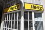 Pandemia originou quebra de 40% dos negócios da Hertz em Portugal