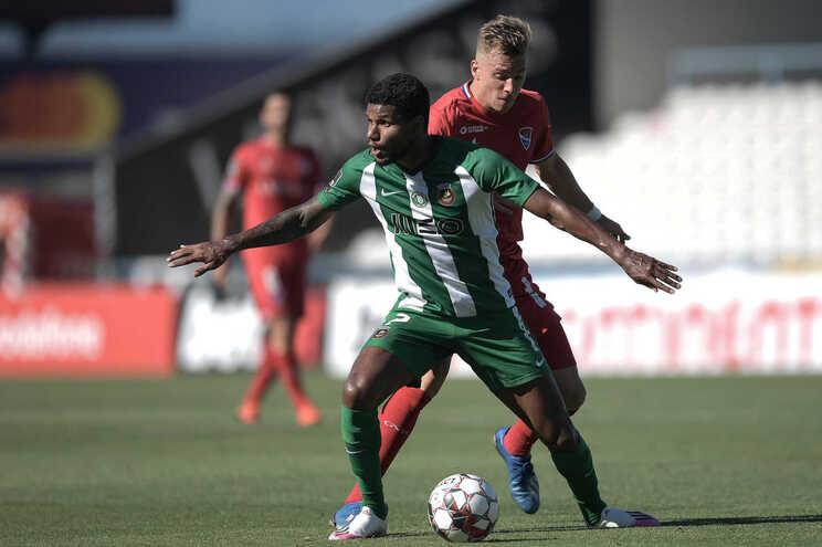 F. C. Porto mostrou interesse no defesa-esquerdo Matheus Reis, do Rio Ave