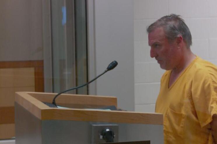 Brian Stevens Smith foi detido por suspeita de homicídio