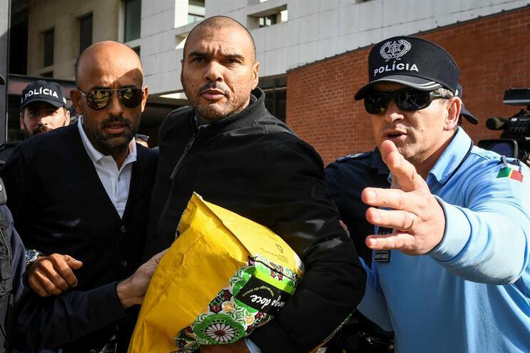Tribunal mantém Mustafá em prisão preventiva