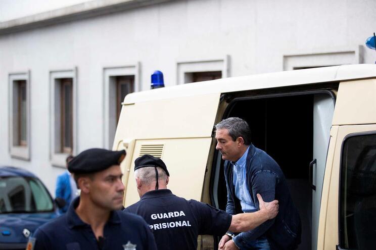 Paulo Clemente condenado a 20 anos de prisão