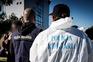 Megaoperação da Judiciária contra Hells Angels fez 56 detidos