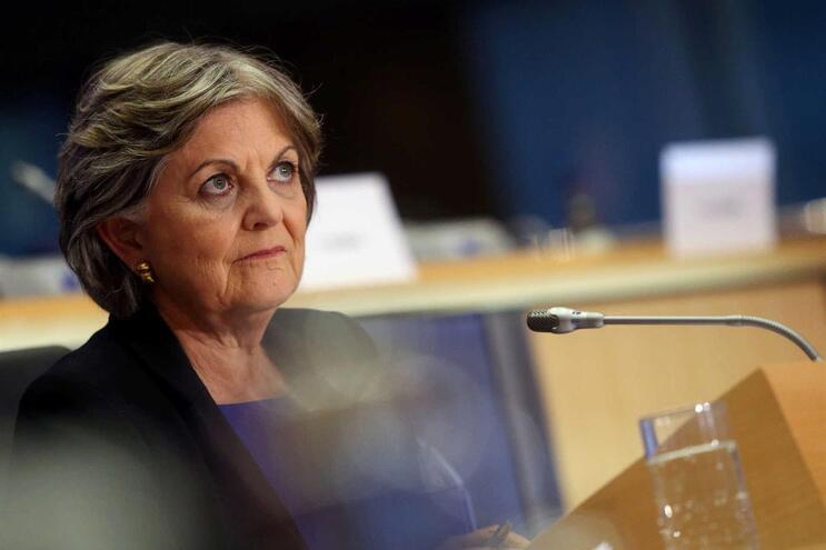 """Elisa Ferreira defende """"valor mais elevado possível"""" para a coesão na UE"""