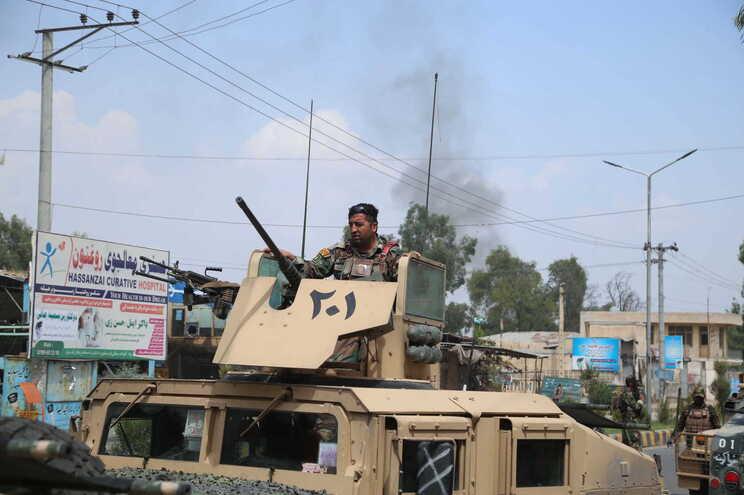 Combate provocou pelo menos 29 mortos