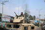 Forças afegãs recuperam prisão tomada pelo Estado Islâmico