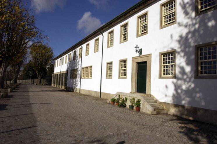 Centro Educativo de Santo António, no Porto