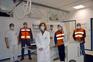 Freguesias de Bragança oferecem raio-X portátil à Unidade Local de Saúde do Nordeste