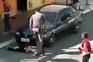 Pé no pescoço e quatro desmaios. Mais um caso de violência policial no Brasil