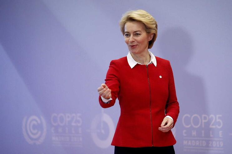 Comissão Europeia vai criar lei para tornar transição climática irreversível
