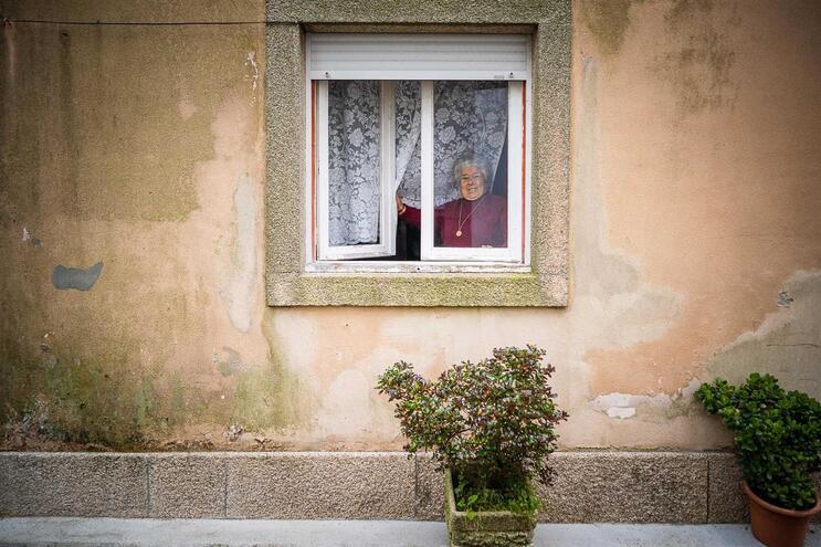 Em Viana do Castelo, várias pessoas estão em isolamento voluntário