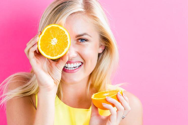 Mulheres, estes são os alimentos que dão mais saúde