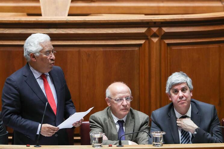 O projeto do DLEO aguarda ainda aprovação em Conselho de Ministros