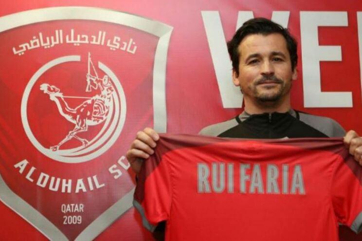 Al-Duhail de Rui Faria reforça liderança