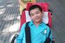 Yan Cheng, de 17 anos, foi encontrado morto na cama na quarta-feira, seis dias depois de ter ficado sozinho