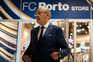 Pinto da Costa, presidente do F. C. Porto
