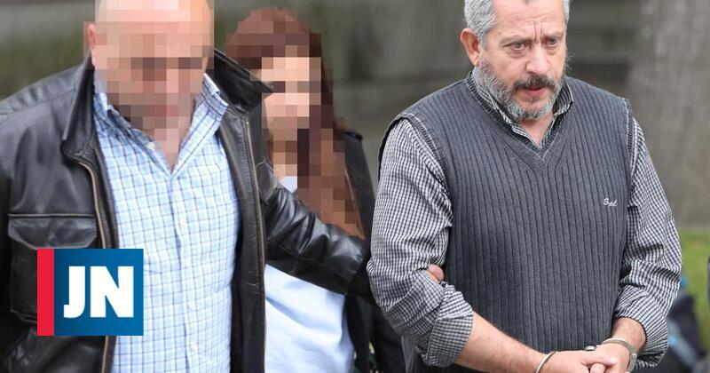 Prisão preventiva para homem que esfaqueou quatro pessoas em Guimarães