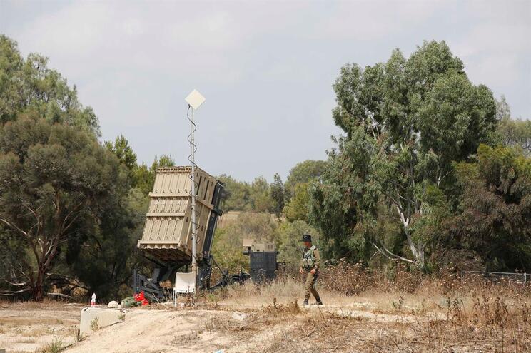 Israel não confirma cessar-fogo