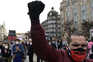 Notas do dia:  O grito de revolta contra o racismo e as novas recomendações sobre o uso de máscara