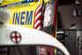 Idoso morre na ambulância à porta do Hospital de Torres Vedras