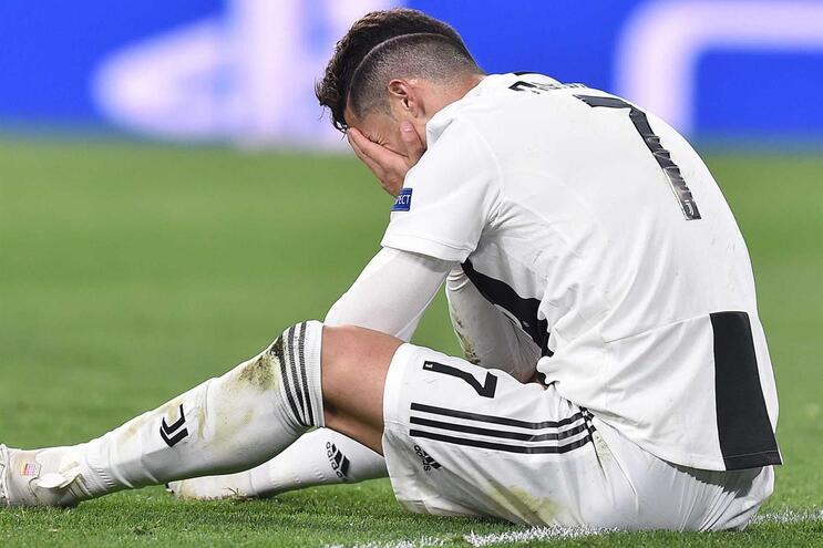 Italianos garantem que Cristiano Ronaldo só fica mais um ano na Juventus