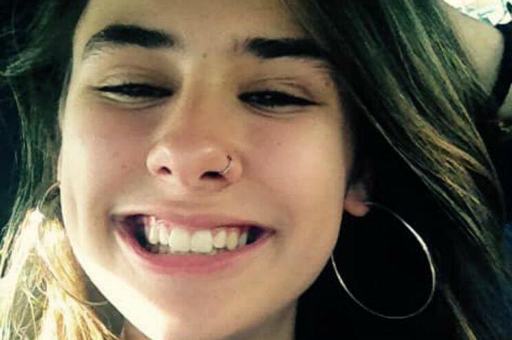 Sofia estava desaparecida desde 23 de março