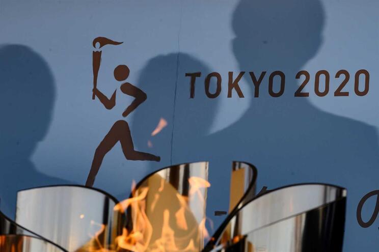 Vice-presidente do Comité Olímpico confia em Tóquio2020 para o ano
