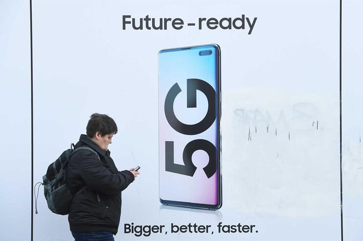 Plano de ação da Comissão Europeia visa a implantação comercial de 5G em pelo menos uma grande cidade