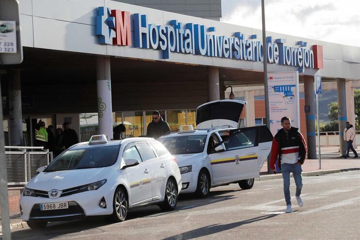 Espanha conta já com 151 casos de infetados com o novo coronavírus