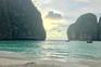A praia tornada famosa por Leonardo DiCaprio vai fechar