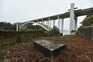 Construção do prédio de 10 pisos na escarpa foi retomada a 22 abril