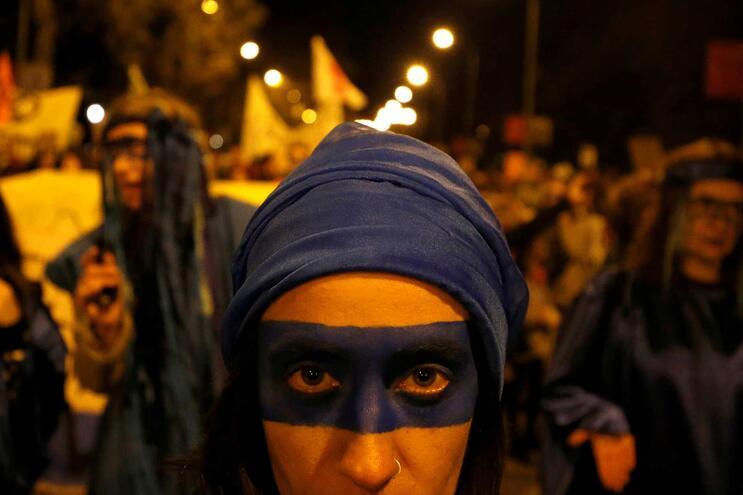 """""""Contra-cimeira"""" da COP25 começa este sábado contra """"hipocrisia dos governos"""""""