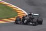 "Lewis Hamilton obtém 93.ª ""pole position"" da carreira de Fórmula 1"