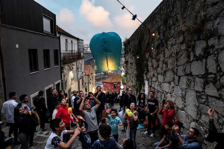 Porto sem São João e Lisboa sem Santo António este ano