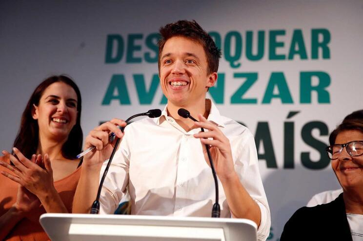 """Líder do Mais País considera """"modestos"""" os três assentos que coligação obteve"""