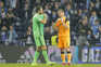 Casillas e Buffon