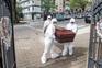 Portugal com capacidade para fazer 180 cremações por dia