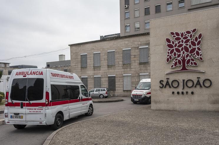 Hospital de São João