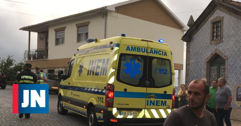 Condutor alcoolizado despista-se e veículo capota na EN101